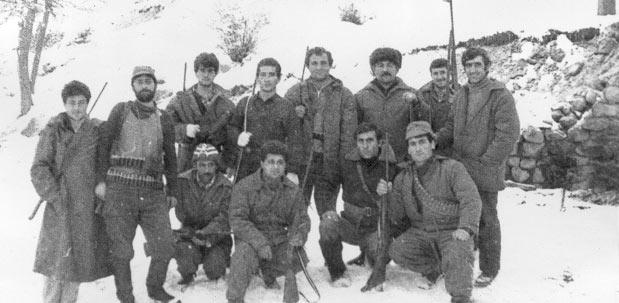 Glorious Victory of Armenian Weaponry