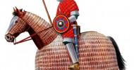 Армянское восстание 538-539 гг.  (военно-исторический  анализ).  III