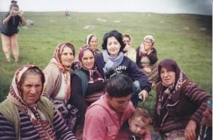 Лусине Саакян: «Данные о численности амшенцев очень часто искажаются и преувеличиваются»