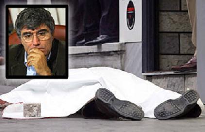 Թուրքիայում սպառնում են սպանել ևս մեկ հայազգի լրագրողի